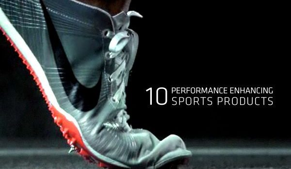 10 Performance Enhancing Sports Products