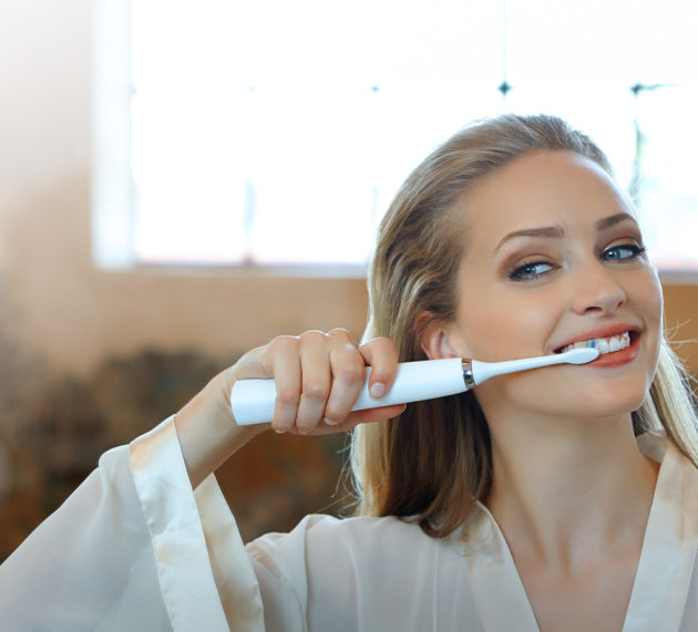 How An Electric Toothbrush Can Save Your Life! Product Review Philips Sonicare DiamondClean