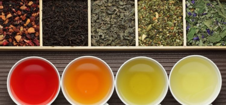 Why Red Tea, Roobios is Better Than Green Tea
