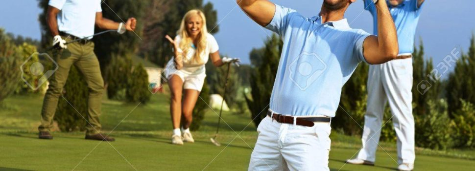 Book Review – Lower Your Golf Score